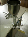 cheapest manual hand operated corn grinder(factory)grain mill mixer