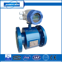 Wholesale new age products glass flow meter, easy installation throttling flowmeter, orifice throttling flowmeter device