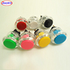 New Arcade Push Button Durable Multicade MAME Jamma Game Long Switch