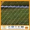 High quality aluminium alloy chain link fence, aluminum alloy wire chain link fence for sale