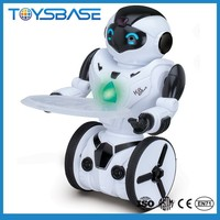 Wholesale battery Operated Toy Robot for kids