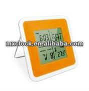 YD8099 digital desktop lcd clock calendar 2013
