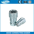 ISO 7241 A Series Hydraulic Quick Couplings