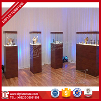 Jewelry Store Furniture Used Jewelery Display Cases