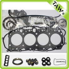 Original Auto Spare Parts Overhauling Gasket Kit OEM0411167020 for Toyota 1KZ Engine