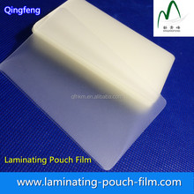 A4 heat seal Glossy Laminating Pouch Film (250 micron)