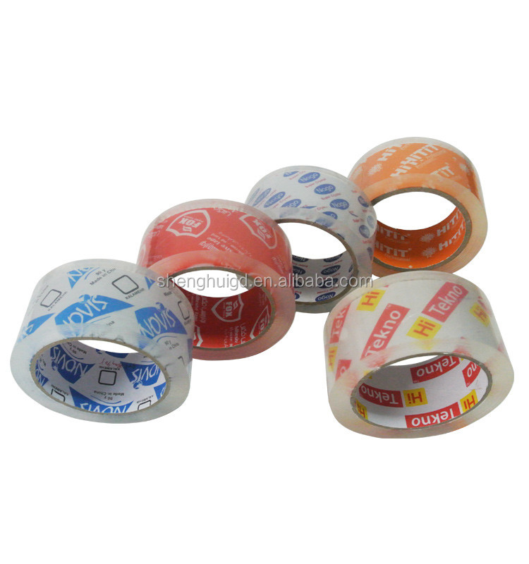 Free Samples Multi Size Eco Custom Tape