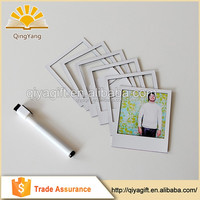 New Products Packaging flat magnetic photo frame