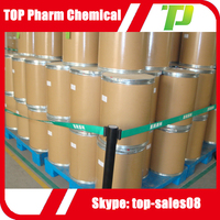 AMMONIO METHACRYLATE COPOLYMER TYPE A CAS 33434-24-1 with GMP competitive Price