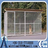 Dog Crate Cage Kennel Carrier House