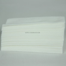 High quality spunlace nonwoven fabric medical
