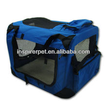 Hot selling and high quality Dog Soft Crate Target Pet Carriers