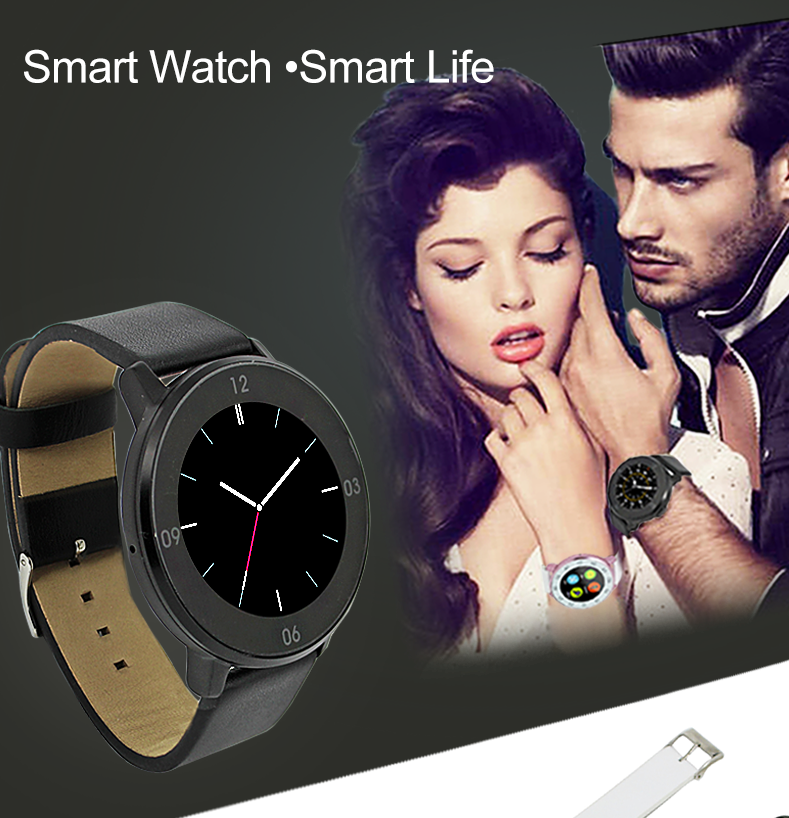 Free sample s366 odm promotional smart watch