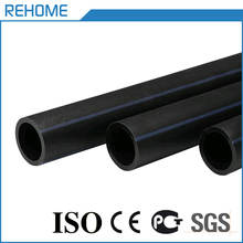 Factory good price water supply pipe hdpe 400 sdr 11