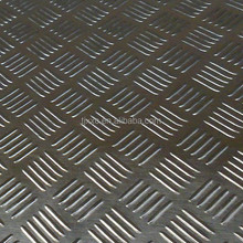 checker rubber mats for gym made in China