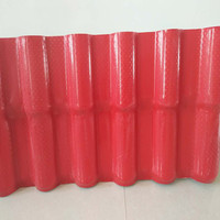 price of corrugated pvc plastic upvc roof sheet with pmma