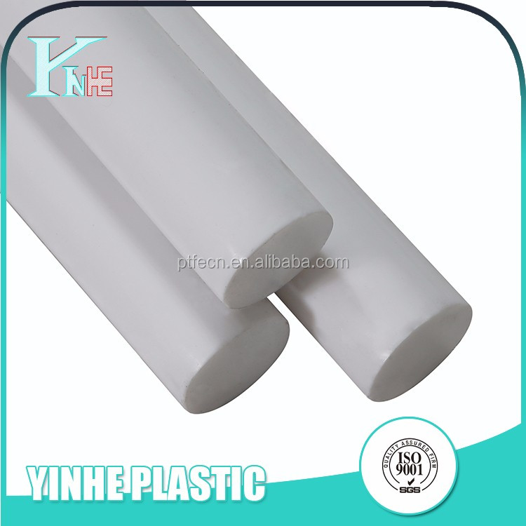 Custom nature color ptfe teflon sheet with low price