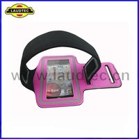 Sport Gym Jogging Running Armband Case For iPhone 4 4S