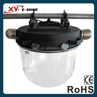 China patant waterproof IP54 plastic dome outdoor moving rain cover for 200w/230w beam light