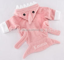 Cute Design Soft Material Bath Towels for You Baby's First Choice
