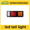best selling products high quality led tractor truck tail lights