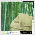 Full sizes Wholesale 100% Organic bamboo bed sheets