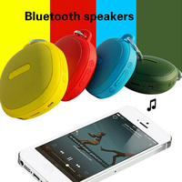 new design innovation 3w portable bluetooth mini speaker