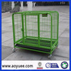 AOYUEE Galvanized wire mesh fence panel ,dog cage,bird cage factory