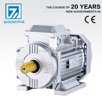 Low Voltage Electrical AC three-phase induction ABB motor