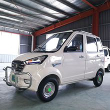 4 person new car with large space buy car from china electric vehicle with Multi-Function Display