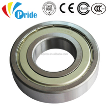 Cheap Price Bearings Deep Groove Ball Bearing 6010-Z/Z2 6010 Z/Z2 50*80*16mm for Multifunctional Packaging Machines
