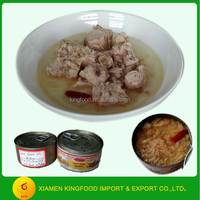 Canned tuna size 170G/185G/1000G/1880G