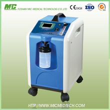 Medical equipment health care mini portable PSA 10L oxygenerator price