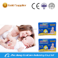 OEM Disposable Sleepy Nonweven Baby Diaper/infant diapers