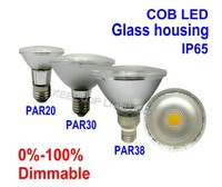 LED PAR20 Dimmable LED - Energy Savings Replacement LED Bulb 50W output