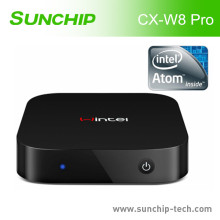 Real 4K Google Android TV Box, Intel HD Graphics Smart Mini PC, High Performance smart tv box comparison