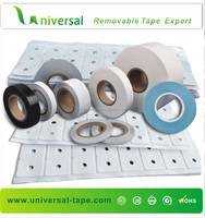 Mobile Ring Holder Removable Adhesive Tape for Reusable Tape