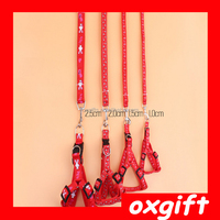 OXGIFT wholesale 50% price off New design durable Pet products, dog collar and leash