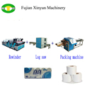 Best price production line toilet paper making machine
