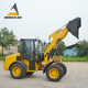 avant cat 926 wheel loader dubai