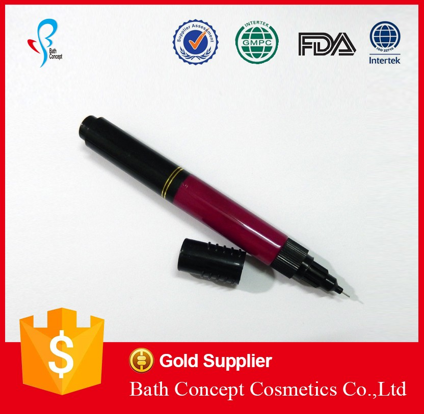 OEM/ODM waterproof gel eyeliner pencil eyeliner private label