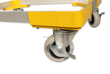 Durable Moving Dolly with Four Wheels PKD6040