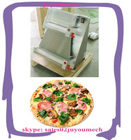 full stainless steel used pizza dough rollers /pizza dough roller manufacturer