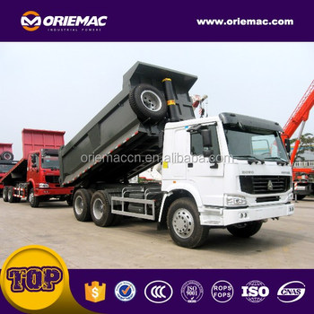 Cheap Price China Sinotruk HOWO Mining Dump Truck for Sale