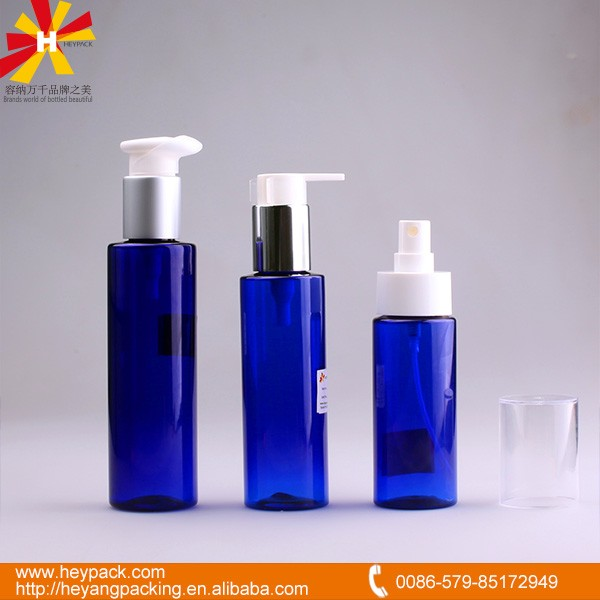 100ml 120ml 150ml full cover fine mist spray bottle