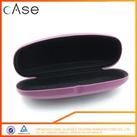 New Arrival Cheap Hard metal optical the glass case 16.1x6.6x3.9CM