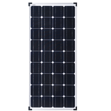 Low Price Import 150W solar panel