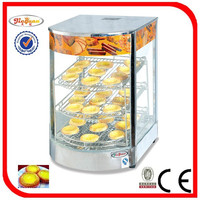 Hot Display Pie Warmer DH-1P