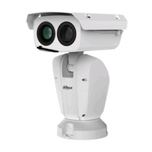 TPC-PT8620A-T Thermal Network Hybrid PTZ thermal ptz camera Support temperature measurement fire detection & alarm camera