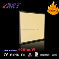 Original LED Panel Light 600*600mm 36W 3600LM Super Brightness Energy Saving Eco Friendly for Kitchen/washing room recessed